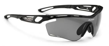 RUDY PROJECT TRALYX  Sonnenbrille, matte black - smoke