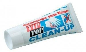 TIP TOP CLEAN UP  Handreiniger, 25 ml
