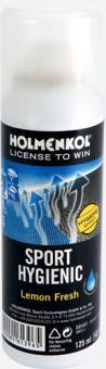 HOLMENKOL SPORT HYGIENIC  Innenhygiene, 125 ml