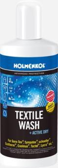 HOLMENKOL TEXTILE WASH  Spezialwaschmittel, 1000 ml