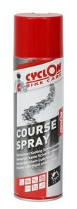 CYCLON COURSE SPRAY  Universelles Kettenschmiermittel,