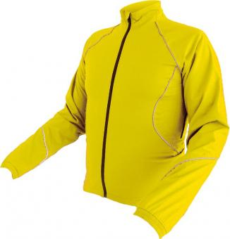 CHIBA ALLWEATHER  Regenjacke, gelb, Größe