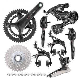 CAMPAGNOLO RECORD 2019  Gruppe, 2*12,