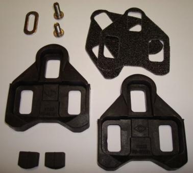 CAMPAGNOLO ProFit  Kunststoff-Cleats, ohne Spiel