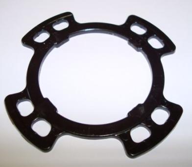 CAMPAGNOLO Zwischenring, 10fach, 1,6 mm, Kunststoff