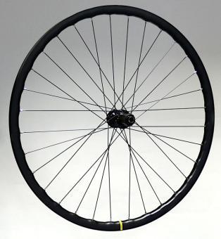 Laufradsatz Shimano 105 DISC - Mavic