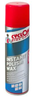 CYCLON INSTANT POLISH  Wax, 100 ml