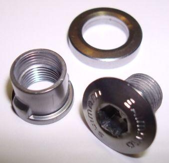 SHIMANO DURA ACE (FC-7803)  Kettenblattschraube