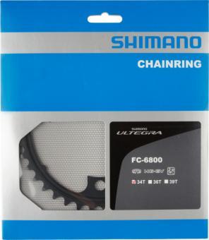 SHIMANO ULTEGRA (FC-6800)  Kettenblatt,