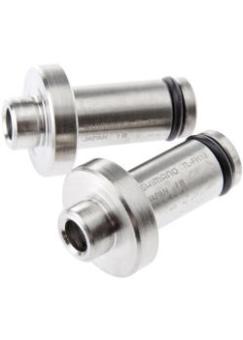 SHIMANO TL-FH12  Zentrierhilfe für 12 mm Hinterradnaben mit Steckachse