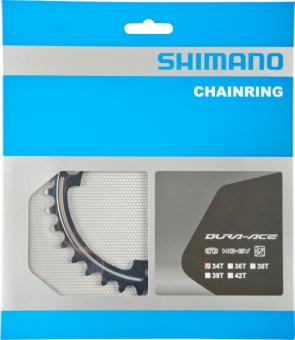 SHIMANO DURA ACE (FC-9000)  Kettenblatt, 11fach, 34 Zäh