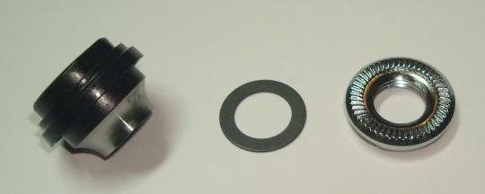 SHIMANO 105 (FH-5700)  HR-Konus, rechts