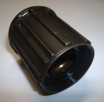 SHIMANO SLX (FH-M665)  Freilauf