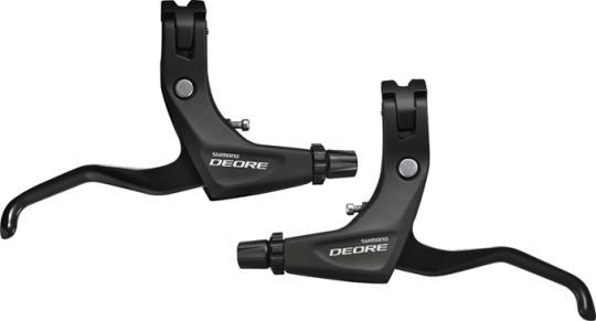 SHIMANO DEORE (BL-T610)  Bremsgriffe