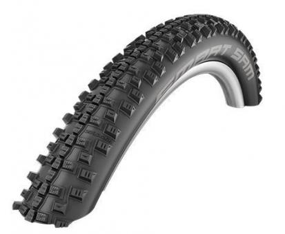 SCHWALBE SMART SAM ADDIX  Crossreifen,