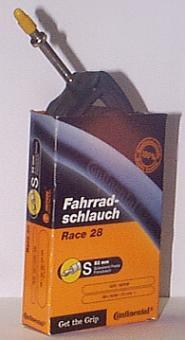CONTINENTAL RACE 28  Schlauch, SV 60 60 mm