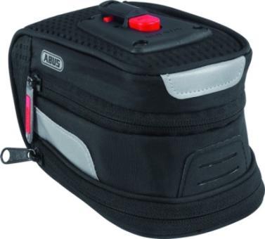 ABUS ST 2100 KF  Satteltasche mit KlickFix-Halter