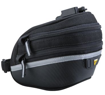 TOPEAK WEDGE PACK 2 large  Satteltasche