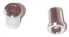 SHIMANO Bremsbefestigungsmutter, 10 mm