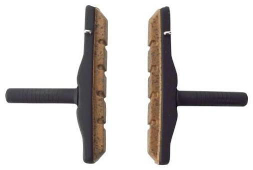 4ZA Bremsschuhe für Cantilever-Bremsen