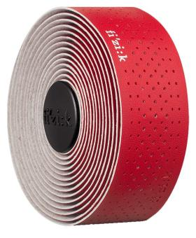 FI'ZI:K BAR:TAPE TEMPO  Lenkerband, rot