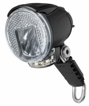 B&M LUMOTEC IQ CYO RT senso plus  Frontlicht, 40 Lux