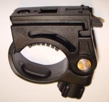 B&M IXON  Lenkerhalter Oversize, 31,8 mm