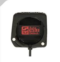 SIGMA SPORT VR-Sensor Twistlock Rad 2 BC 1106