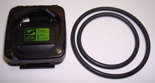 SIGMA SPORT ATS / STS  Lenkerhalterung für Rad 1