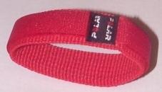 POLAR Armbänder M-Serie, rot