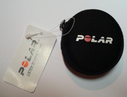 POLAR Etui  für CS-Modelle (außer CS300 und CS500)