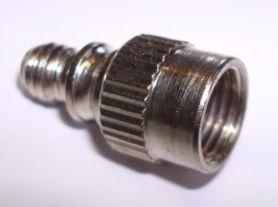 SKS Adapter von AV auf SV-Pumpe