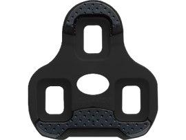 LOOK KéO GRIP  Pedalplatten, schwarz, ohne Bewegungsfreiheit