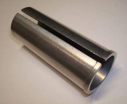 AIRWINGS Reduzierhülse, 27,2 auf 31,4 mm