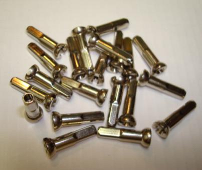 SAPIM Speichennippel, 16 mm
