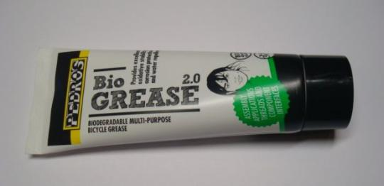 PEDRO´S BIO GREASE 2.0  Fetttube, 85 g