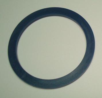 MICHE PRIMATO  Distanzring für Campagnolo 10fach, blau