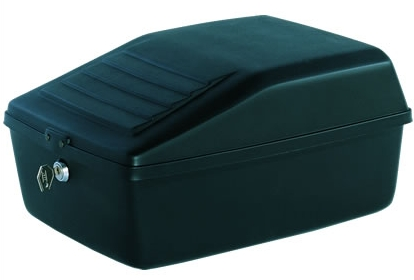 RIXEN & KAUL BOX  Gepäckträger-Box, KlickFix-Kompatibel