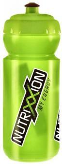 NUTRIXXION Trinkflasche, 600 ml