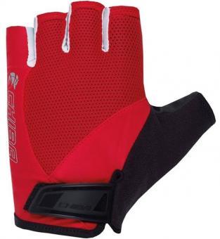 CHIBA SPORT PRO  Handschuhe, rot,