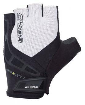 CHIBA BIOXCELL  Handschuhe, schwarz,