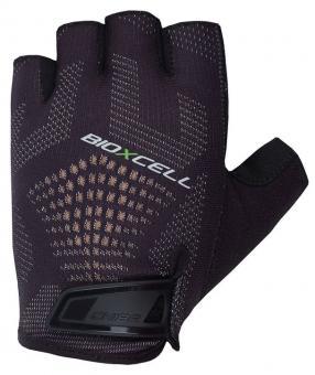 CHIBA BIOXCELL Super Fly  Handschuhe, schwarz,