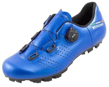 VITTORIA ALISÈ  MTB-Schuhe, blau,