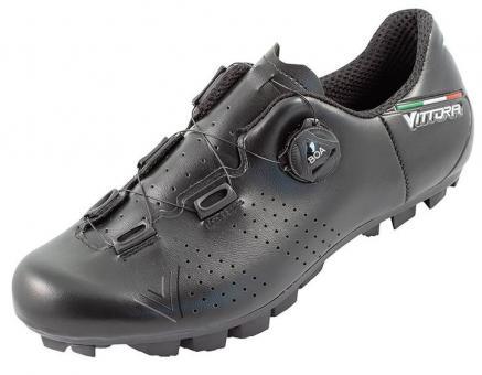 VITTORIA ALISÈ  MTB-Schuhe, schwarz,
