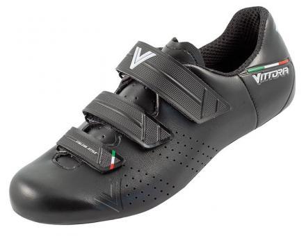 VITTORIA RAPIDE  Rennradschuh, schwarz,