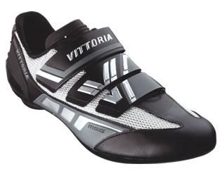 VITTORIA MSG  Radschuhe, schwarz