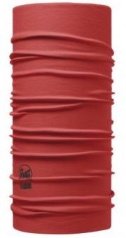 BUFF HIGH UV Protection  Halstuch, rot