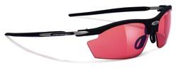 RUDY PROJECT RYDON  Sonnenbrille, schwarz
