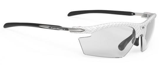 RUDY PROJECT RYDON  Sonnenbrille, white Carbonium - Photochr. 2black