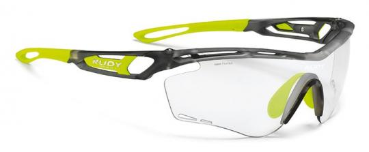 RUDY PROJECT TRALYX  Sonnenbrille, ice graphite matte